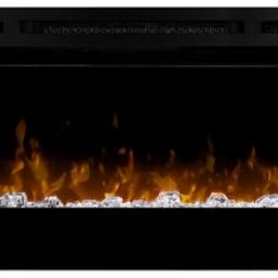 Dimplex Prism Electric fire 34