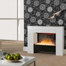 DIMPLEX CHESIL ELECTRIC FIRE